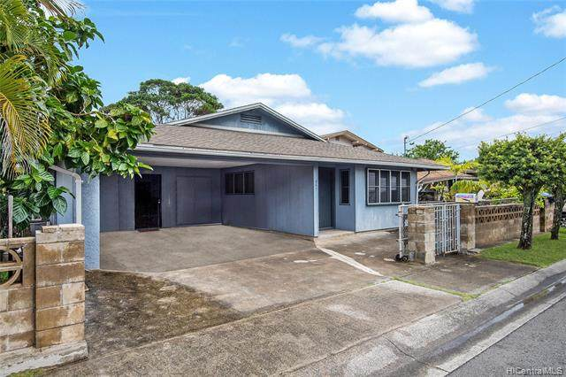452 Puako Way, Kailua, HI 96734 (MLS #202004938) :: Barnes Hawaii