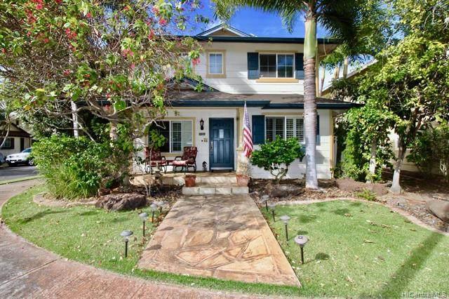 91-1056 Kaiikuwa Street, Ewa Beach, HI 96706 (MLS #202004950) :: Elite Pacific Properties