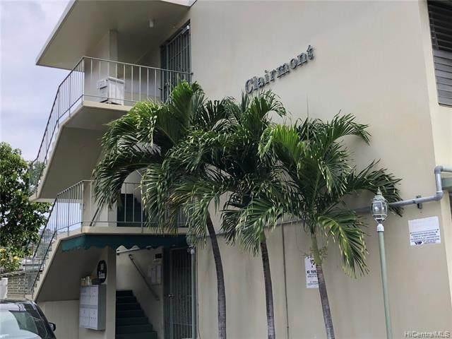 909 Kahuna Lane #302, Honolulu, HI 96826 (MLS #202004956) :: Team Lally