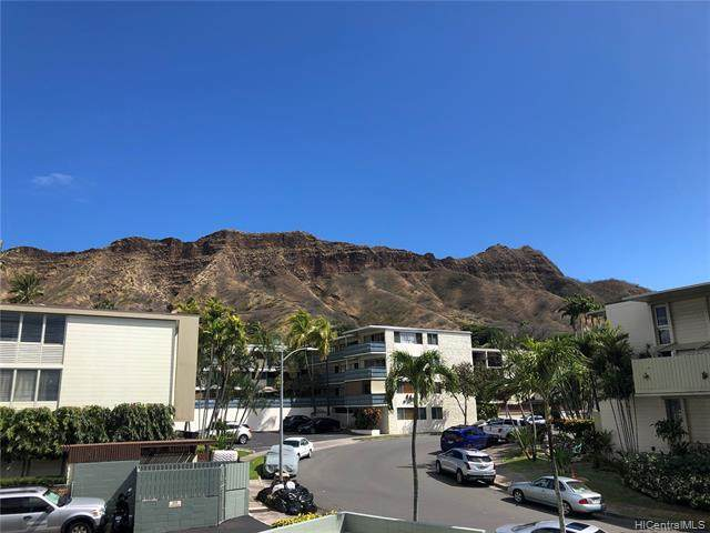 3111 Pualei Circle #202, Honolulu, HI 96815 (MLS #202004997) :: Team Maxey Hawaii