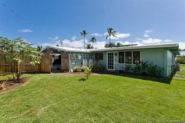 1226 Mokapu Boulevard, Kailua, HI 96734 (MLS #202005023) :: The Ihara Team