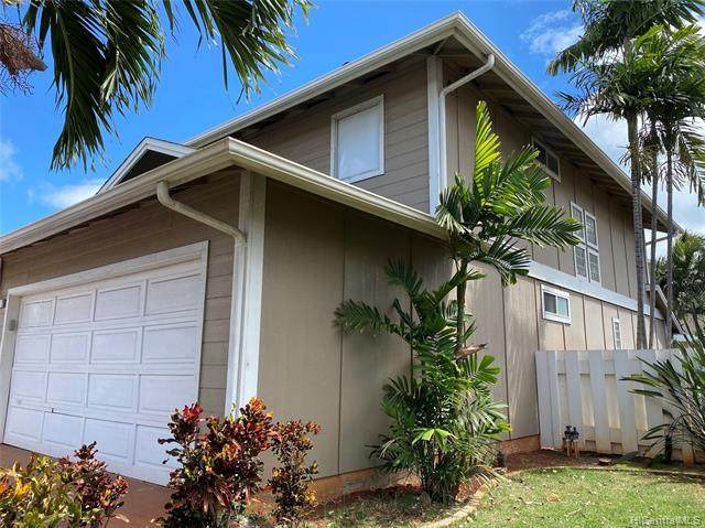 91-1039 Kaloi Street, Ewa Beach, HI 96706 (MLS #202005074) :: Team Lally