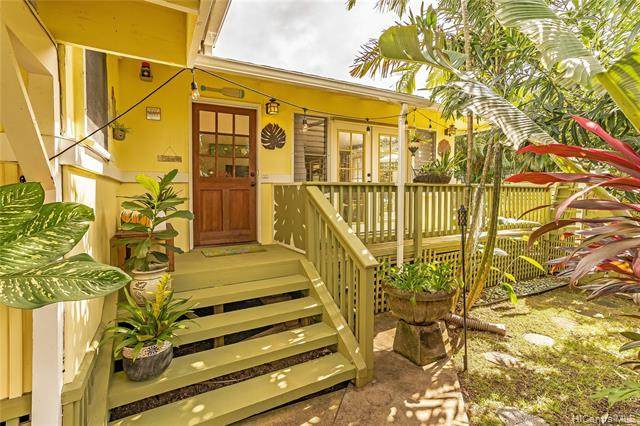 45-138H Waikalua Road #1, Kaneohe, HI 96744 (MLS #202005078) :: Keller Williams Honolulu