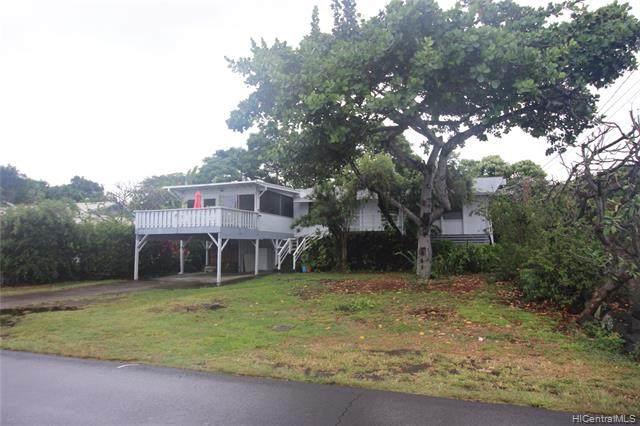76-6195 Plumeria Road, Kailua Kona, HI 96740 (MLS #202005086) :: Keller Williams Honolulu