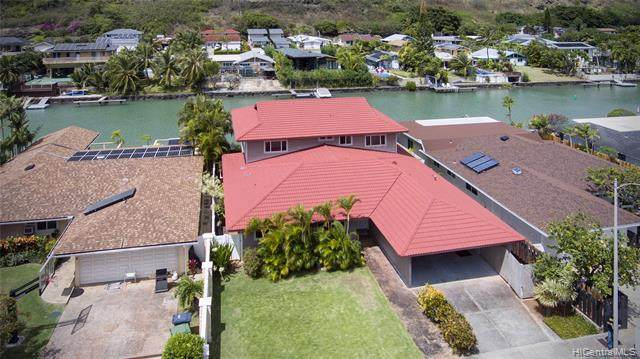 795 Kumukahi Place, Honolulu, HI 96825 (MLS #202005119) :: Team Maxey Hawaii