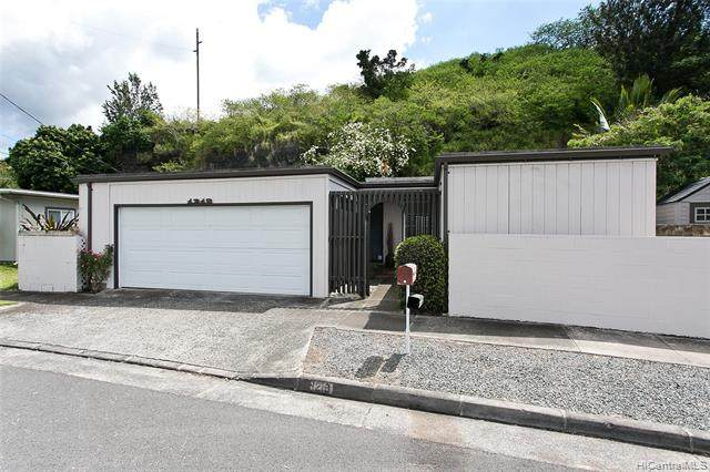 1219 Ala Aolani Street, Honolulu, HI 96819 (MLS #202005143) :: The Ihara Team