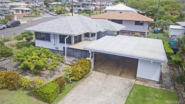 1441 16th Avenue, Honolulu, HI 96816 (MLS #202005153) :: Elite Pacific Properties