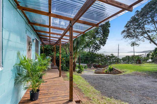 47-822 Kamehameha Highway, Kaneohe, HI 96744 (MLS #202005157) :: Barnes Hawaii