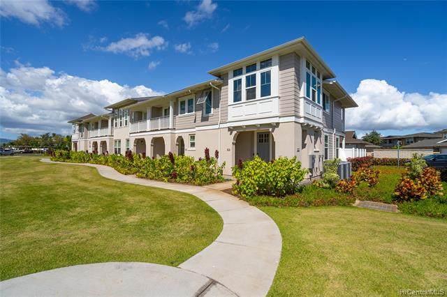 91-2220 Kaiwawalo Street #2206, Ewa Beach, HI 96706 (MLS #202005162) :: Keller Williams Honolulu