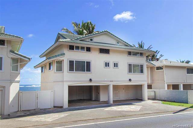 53-853 Kamehameha Highway, Hauula, HI 96717 (MLS #202005190) :: Keller Williams Honolulu