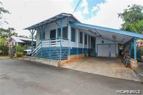 115 Cypress Avenue D, Wahiawa, HI 96786 (MLS #202005228) :: Keller Williams Honolulu