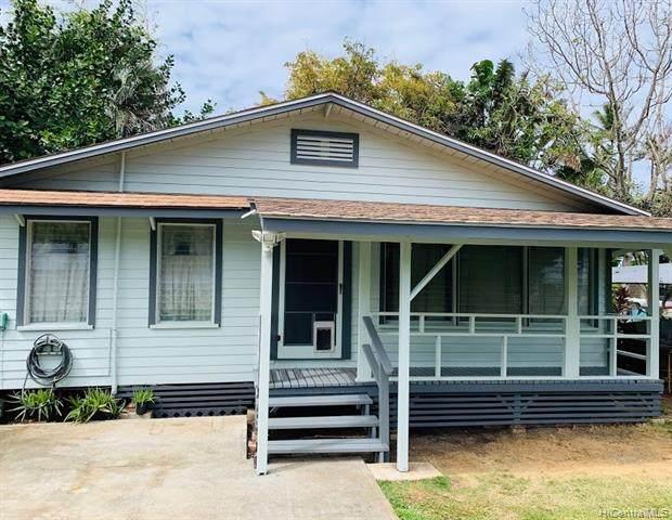 51-007 Kaaawa Place, Kaaawa, HI 96730 (MLS #202005266) :: Elite Pacific Properties