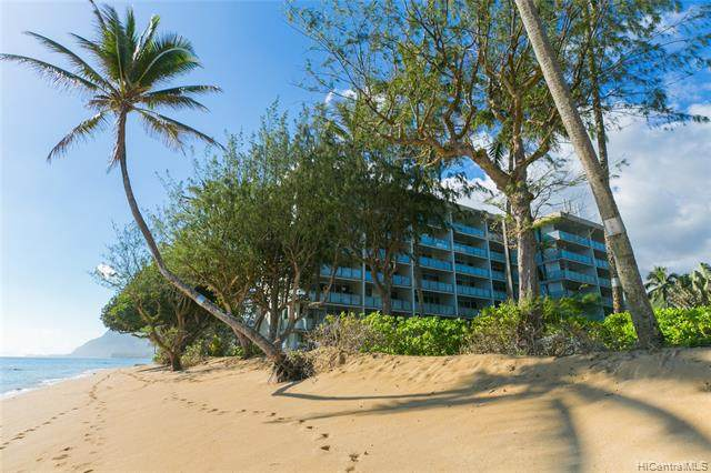 53-549 Kamehameha Highway #201, Hauula, HI 96717 (MLS #202006289) :: Elite Pacific Properties