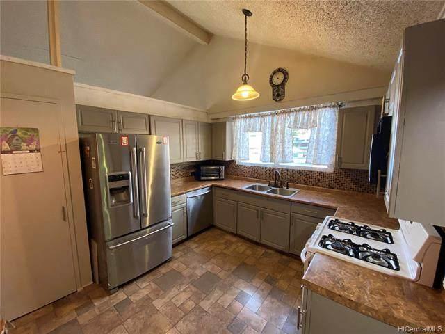 94-1081 Lumihoahu Street, Waipahu, HI 96797 (MLS #202006312) :: Elite Pacific Properties
