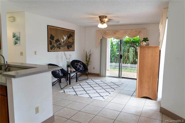 94-870 Lumiauau Street H104, Waipahu, HI 96797 (MLS #202006392) :: Team Lally