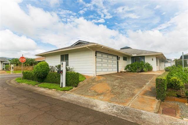 94-452 Akoa Place, Mililani, HI 96789 (MLS #202006397) :: Barnes Hawaii