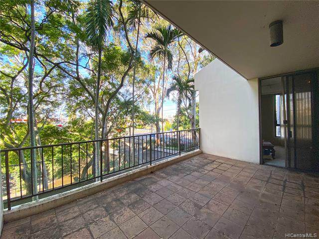 3138 Waialae Avenue #236, Honolulu, HI 96816 (MLS #202006420) :: Island Life Homes