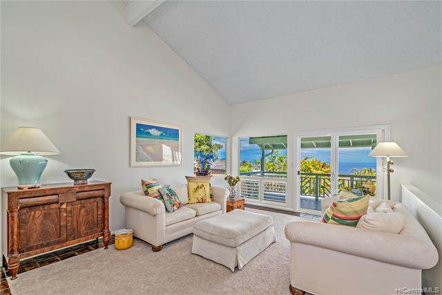 2198 Ahaku Place, Honolulu, HI 96821 (MLS #202006508) :: Barnes Hawaii
