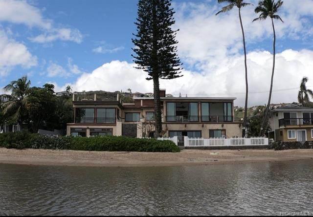 5017 Kalanianaole Highway, Honolulu, HI 96821 (MLS #202006552) :: Elite Pacific Properties