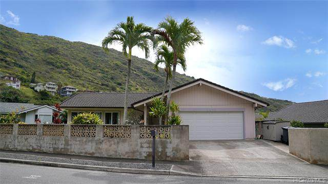 1272 Lunalilo Home Road, Honolulu, HI 96825 (MLS #202006558) :: Keller Williams Honolulu