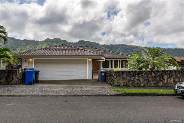 3329 Oahu Avenue, Honolulu, HI 96822 (MLS #202006570) :: Keller Williams Honolulu