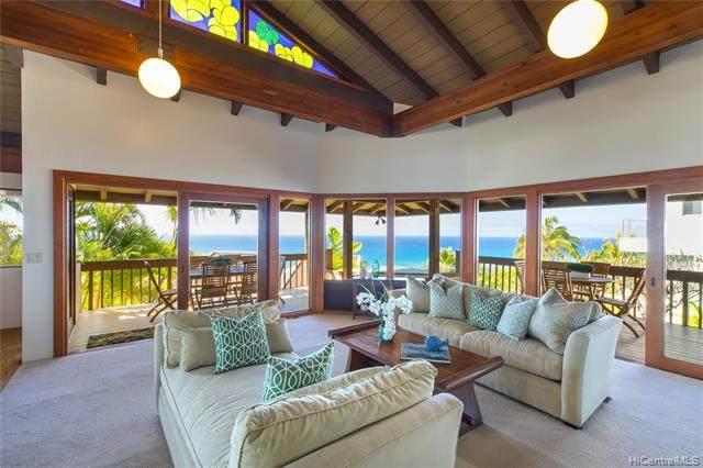120 Maono Place, Honolulu, HI 96821 (MLS #202006617) :: Elite Pacific Properties