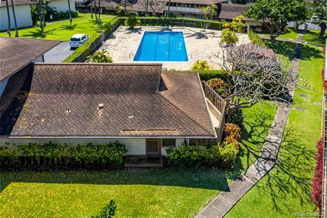 4190 Keanu Street #1, Honolulu, HI 96816 (MLS #202006644) :: Elite Pacific Properties