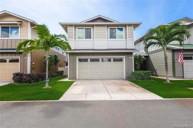 91-6221 Kapolei Parkway #211, Ewa Beach, HI 96706 (MLS #202006664) :: Elite Pacific Properties
