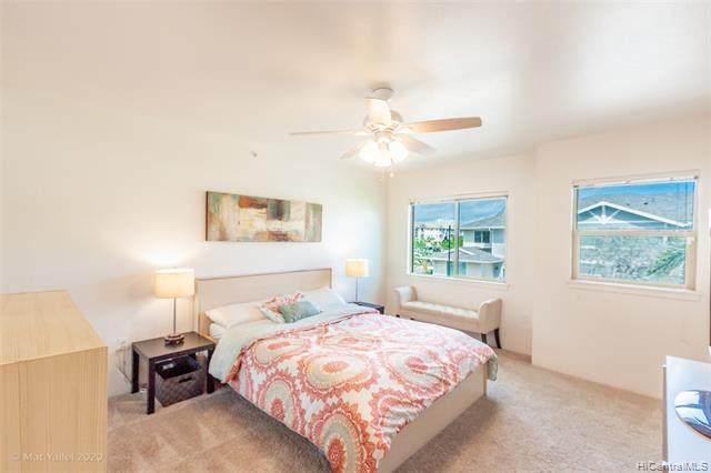 801 Kakala Street #1304, Kapolei, HI 96707 (MLS #202006686) :: Team Maxey Hawaii