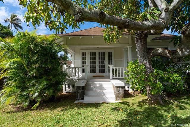 5307C Kalanianaole Highway, Honolulu, HI 96821 (MLS #202006709) :: Island Life Homes