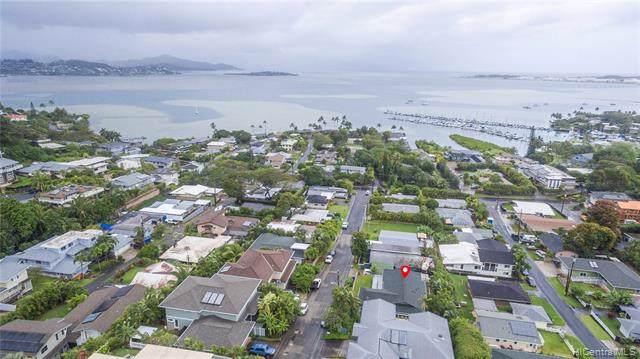 44-121 Keaalau Place, Kaneohe, HI 96744 (MLS #202006729) :: Keller Williams Honolulu