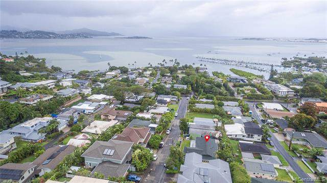 44-121 Keaalau Place, Kaneohe, HI 96744 (MLS #202006729) :: The Ihara Team