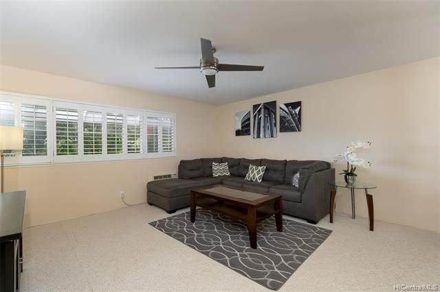 7080 Hawaii Kai Drive #4, Honolulu, HI 96825 (MLS #202006733) :: Keller Williams Honolulu