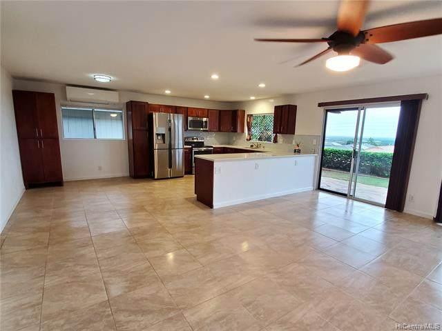 94-457 Opeha Street, Waipahu, HI 96797 (MLS #202006746) :: Keller Williams Honolulu