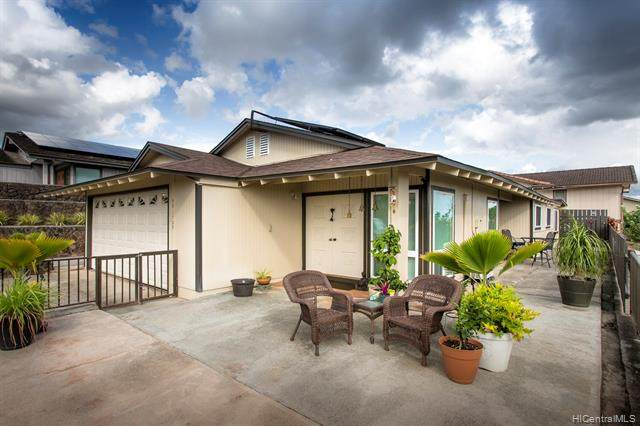 98-1725 Halakea Street, Aiea, HI 96701 (MLS #202006752) :: Keller Williams Honolulu