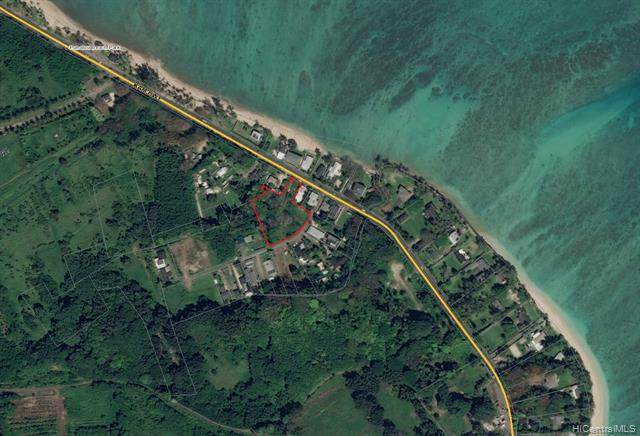 53-224 Kamehameha Highway, Hauula, HI 96717 (MLS #202006778) :: Elite Pacific Properties