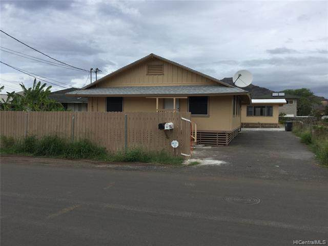 Address Not Published, Waianae, HI 96792 (MLS #202006783) :: The Ihara Team