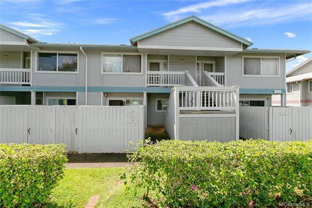 95-1197 Makaikai Street #15, Mililani, HI 96789 (MLS #202006795) :: Keller Williams Honolulu