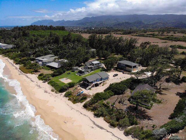 56-155 Kamehameha Highway #2, Kahuku, HI 96731 (MLS #202006866) :: Elite Pacific Properties
