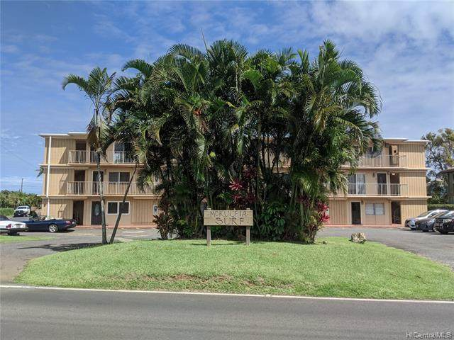 Address Not Published, Waialua, HI 96791 (MLS #202006908) :: Keller Williams Honolulu