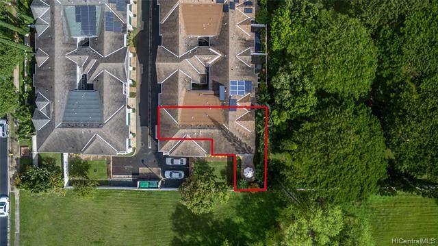 1163 Mokuhano Street B105, Honolulu, HI 96825 (MLS #202006914) :: Elite Pacific Properties