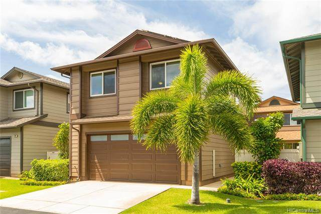 91-1001 Keaunui Drive #391, Ewa Beach, HI 96706 (MLS #202006972) :: Team Maxey Hawaii
