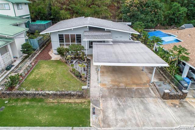 98-385 Ponohana Loop, Aiea, HI 96701 (MLS #202007002) :: Team Maxey Hawaii