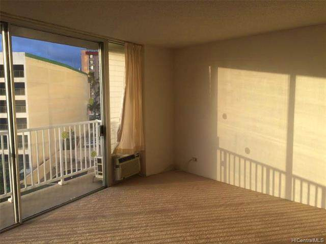 750 Amana Street #502, Honolulu, HI 96814 (MLS #202007044) :: Elite Pacific Properties