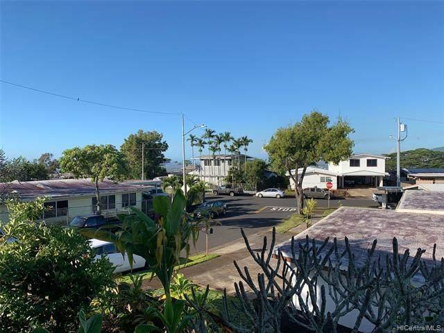 2506 Aapi Way, Pearl City, HI 96782 (MLS #202007053) :: Keller Williams Honolulu