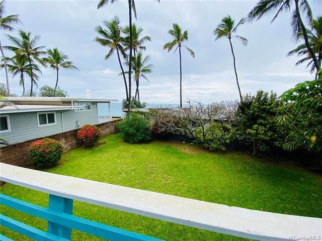 68-677 Farrington Highway, Waialua, HI 96791 (MLS #202007058) :: Team Maxey Hawaii