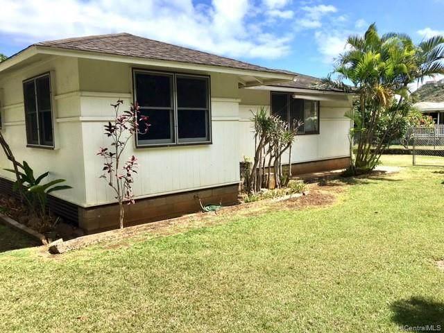 719 Lawelawe Street A, Honolulu, HI 96821 (MLS #202007109) :: Island Life Homes