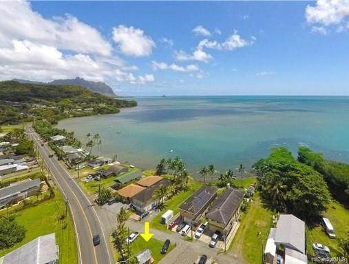 47-741 Kamehameha Highway, Kaneohe, HI 96744 (MLS #202007126) :: Team Maxey Hawaii