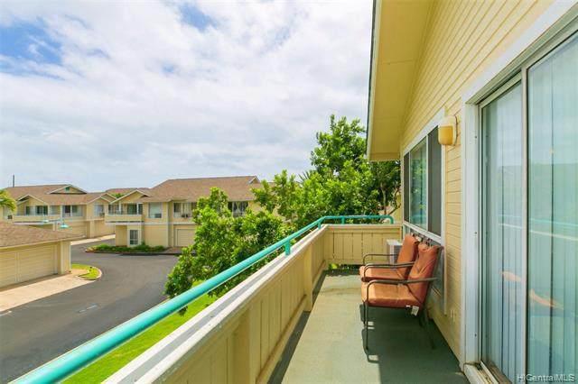 91-957 Laaulu Street 40B, Ewa Beach, HI 96706 (MLS #202007142) :: Keller Williams Honolulu