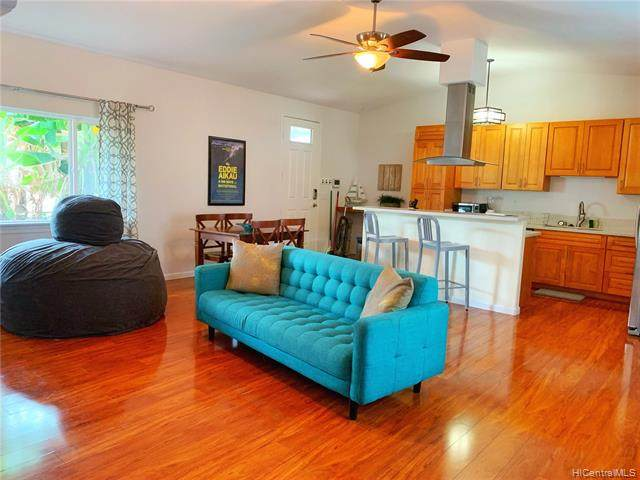 84-161 Orange Street A, Waianae, HI 96792 (MLS #202007148) :: The Ihara Team